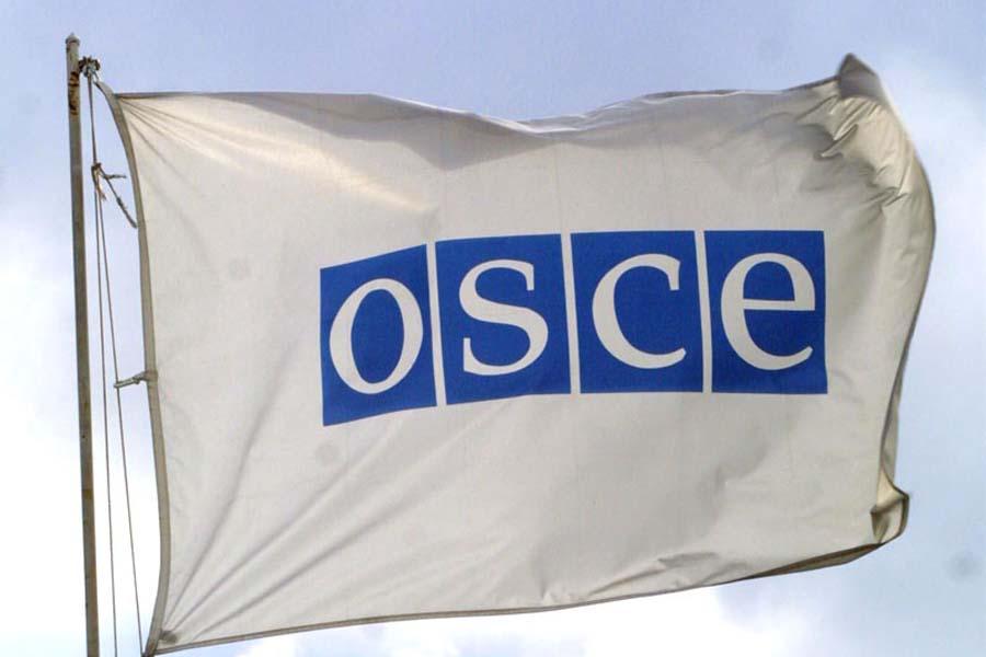 ОБСЕ до сих пор не получила доступ к местам отвода военной техники в «ЛНР» и «ДНР»